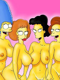Milf cartoon, Milf cartoons, Cartoon milf, Dad