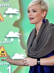 Weather girls, Weather girl, Polish c, Celebrities polish, Celebrity polish, Polishing