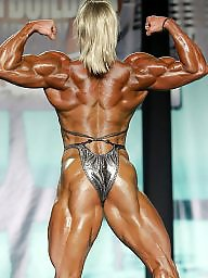 Milfs,hot, Milfs hot, Milf hot, Hot female, Female bodybuilders, Bodybuilding