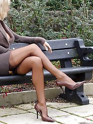 Mature stockings, Mature public, Uk mature, Public mature, Mature stocking, Public stockings