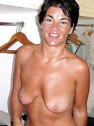 Hot matures, Mature hot