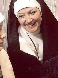 Vintage mature, Vintage, Nuns, Mature hardcore, Vintage hardcore