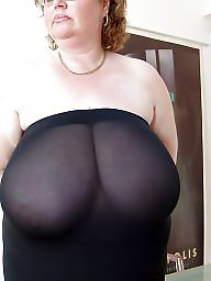 Saggy tit, Saggy tits, Big saggy tits, Natural tits, Huge, Huge boob