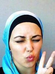 Arabic, Arab