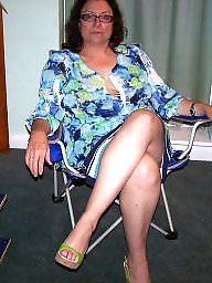 Amateur mature, Home