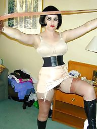 Latex, Vintage, Stockings, Big, Stocking