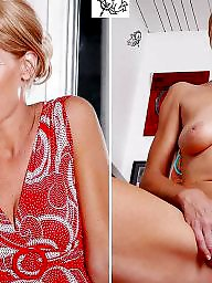 Undressed, Milf dressed undressed, Mature dress, Undress, Dressing, Dressed