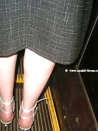 Upskirt hidden, Upskirt panty, Hidden, Leggings, Legs up, Hidden cam