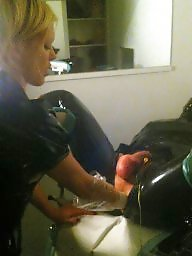 Two blondes, Two blonde, Sessions, Session femdom, Session bdsm, Session