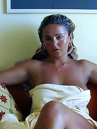 Busty mature, Mature boobs, Busty milf, Poland