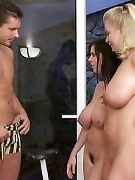 Group, Big tits, Big tit, Group sex, Groups