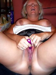 Mature flashing, Old, Old young