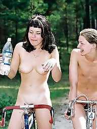 Bike, Public slut, Hot teens, Naked teens, Teen sluts, Naked teen