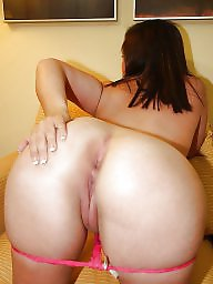 Latina ass, Amateur latina
