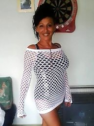 Busty mature, Busty granny