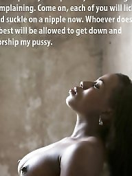 Cuckold captions, Cuckquean, Cuckold caption, Caption, Bdsm captions, Femdom captions