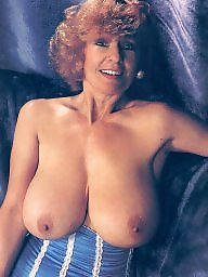 Mature boobs, Pat wynn, Mature big boobs, Mature stockings, Mature stocking