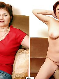 Mature dressed undressed, Mature dressed, Dressed undressed, Mature dress, Undressed, Undress