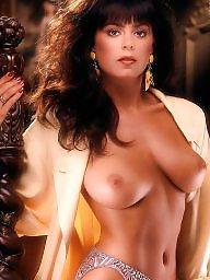 Vintage boobs, Playboy, Vintage