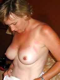 Milf, Tits, Big, Big tits, Big boobs