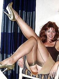 Bbw pantyhose, Pantyhose, Mature stockings, Mature pantyhose, Bbw stocking