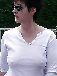 Braless, Older