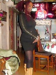 Black stockings, Ebony stockings, Ebony stocking, Stockings ebony