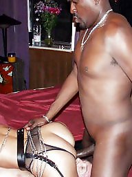 Group, Cuckold, Interracial