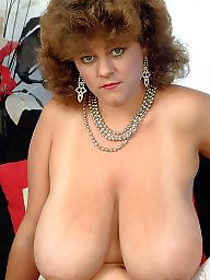 Vintage mature, Vintage boobs, Mature big boobs, Vintage, Big mature