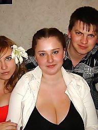 Busty, Russian busty