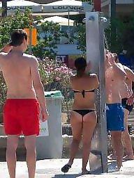 Bikini, Thong