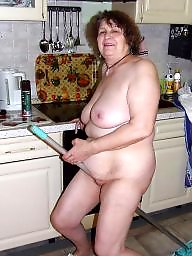 Kitchen, Naked mature, Housewife, Mature kitchen, Mature naked, Mature housewife