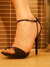 Stockings high heels, Stockings heels, Stockings heel amateur, Stockings femdom, Stockings & heels, Stocking high heels