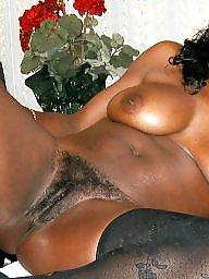 Ebony stockings, Amateur stockings, Ebony amateur