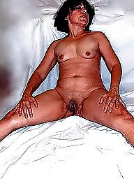 09, Mature mix, Amateur mature