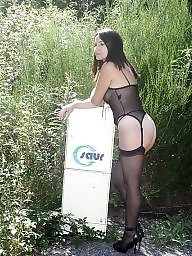 Exhib, Forest, Flash, Flashing, Public, Public flashing
