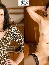 Dressed undressed, Mature dressed undressed, Milf dressed undressed, Dress undress, Dressed undressed mature
