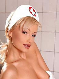 Stripped, Nurse