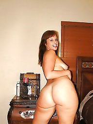 Hips mature nude wide