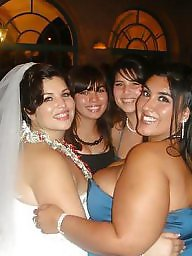 Brides, Bride, Bridesmaid, Naughty
