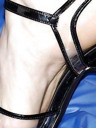 Heels, High heels, High heel