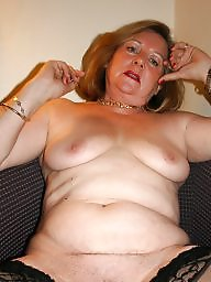 Amateur mature, Man