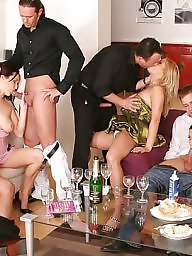 Cougars, Work, Mature party, Mature sex, Party sex, Party