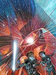 Star wars, Cartoons, Cartoon