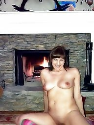 Milfs home, Milf home, Milf at home, Homely milf, Home milf, Brunette home