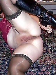Uk wife, Uk milf, Uk mature, Wife stockings