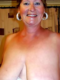 Mature lingerie, Busty mature, Mature busty