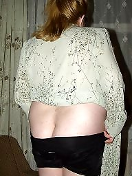 Girdles, Mature panties