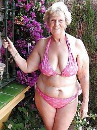 Bbw granny, Amateur granny, Granny