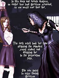 Tormented, Hermion, G flame, Flaming, B and d cartoon, Hermione